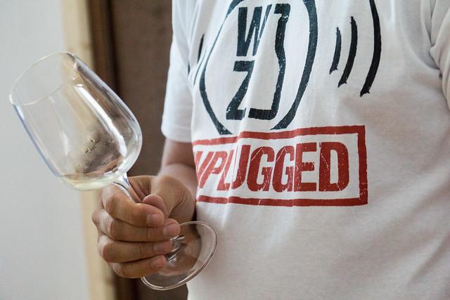 WZ Unplugged