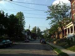 Clifton Heights