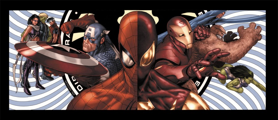 Robert Downey Jr. Joins Captain America 3 1