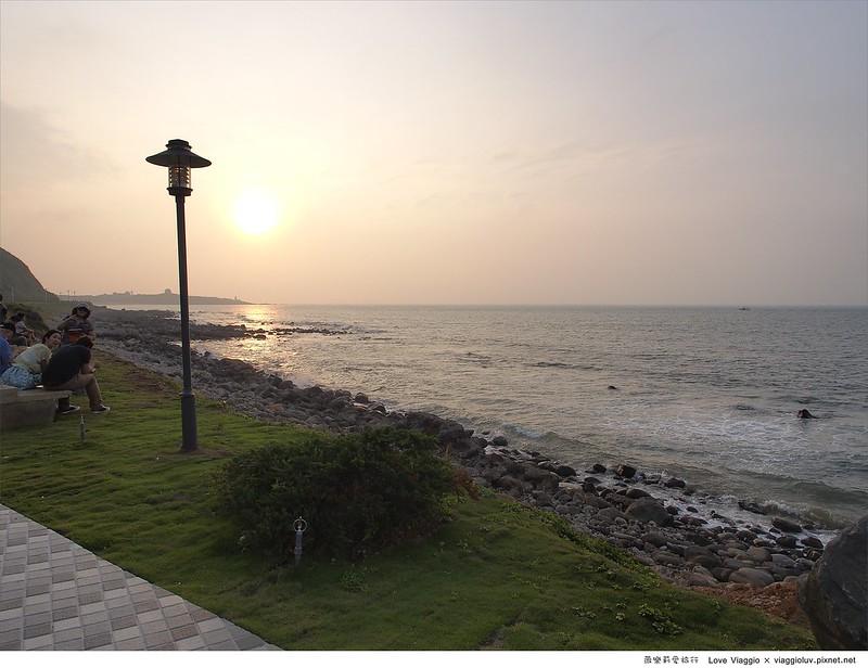 北海岸,和昇之星會館,看海觀景台,石門 @薇樂莉 Love Viaggio   旅行.生活.攝影