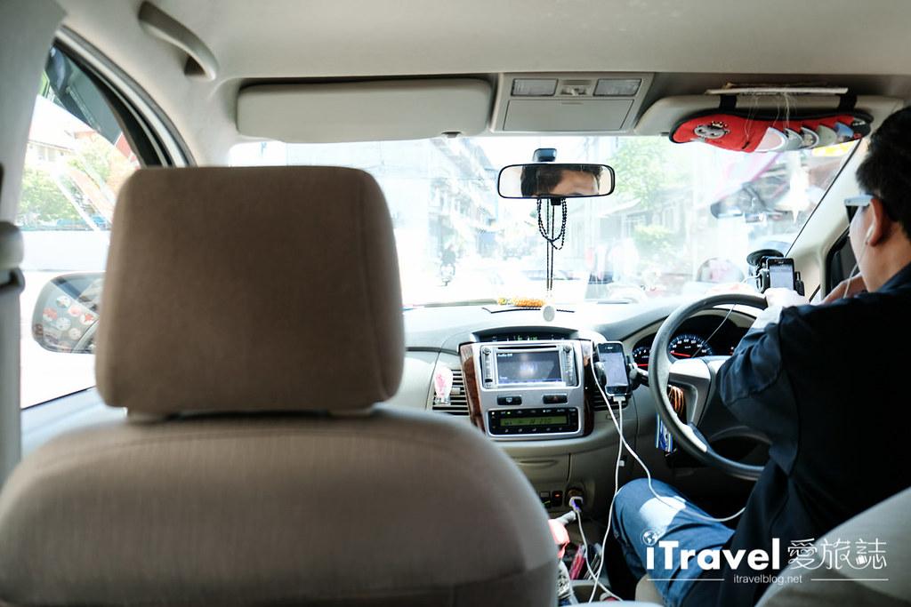 曼谷芭达雅包车经验分享 (36)