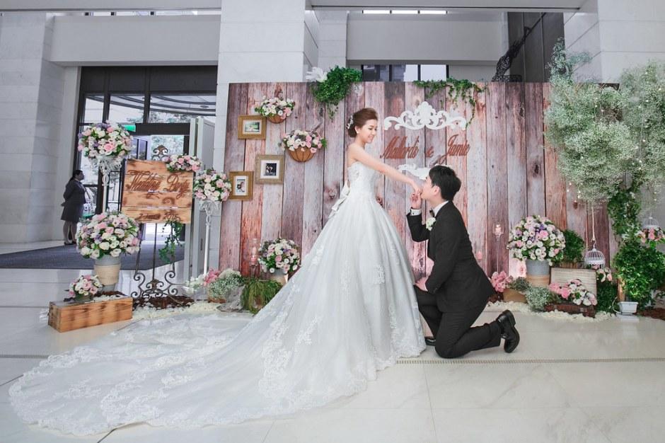 維多利亞婚攝099