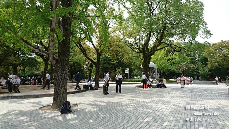 和平紀念公園12