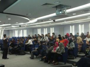 Pelatihan Perencanaan Bisnis @ ESQ Business School