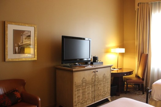 Driskill Hotel, Austin TX