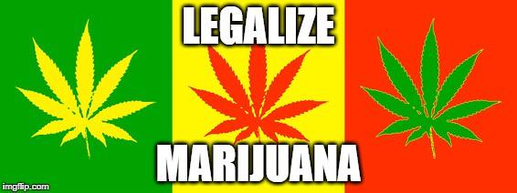 Legalisation