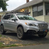2015 Subaru Outback Problems