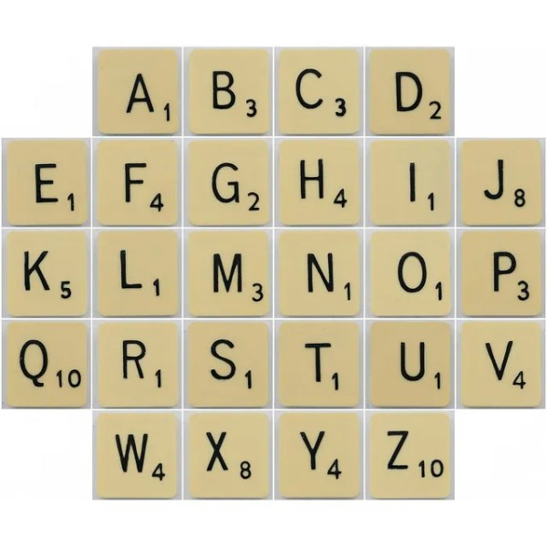 Scrabble Tile Letters Flickr Photo Sharing!