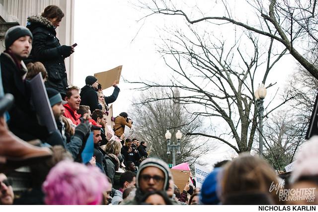 Muslim Ban Protest-52