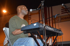 095 Cassie Bonner Band