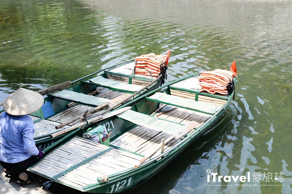 越南河内陆龙湾游船体验 (12)