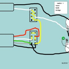 Pickup Wiring Diagram Seymour Duncan 2004 Ford F250 Stereo Need Help My New Pickups - Fender Jag-stang Discussion Jag-stang.com Forum