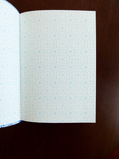 Dreamday Pattern Journal - 4