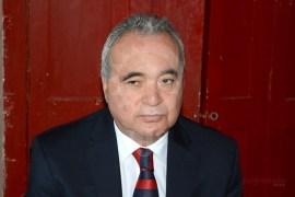 gobernador de estado