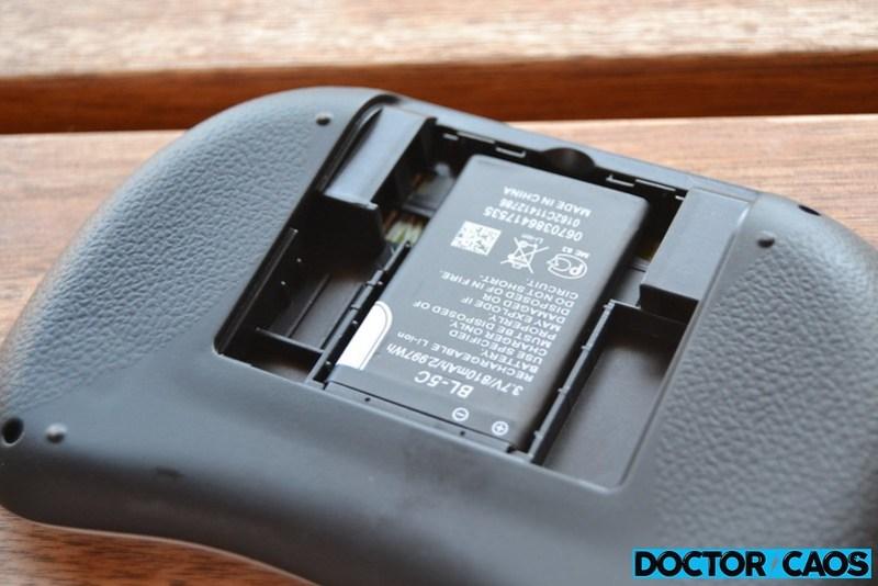 Rii Mini i8 Wireless (5)