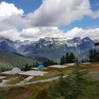Greater Vancouver Hike - Elfin Lakes