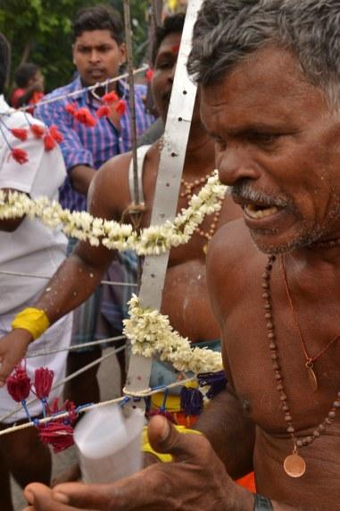 Indien India Pondicherry Puducherry Blog (53)