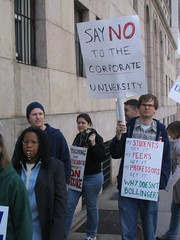 Say No to the Corporate University
