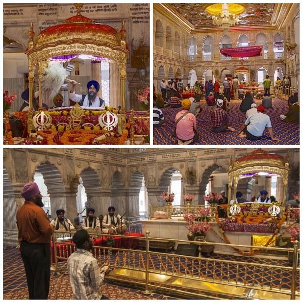 Templo Sij India