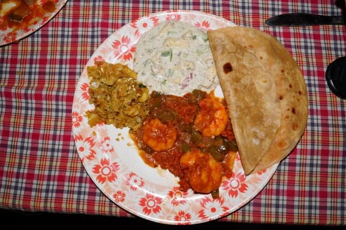 Indien India Pondicherry Puducherry Blog (28)
