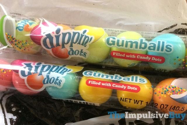 Dippin' Dots Gumballs