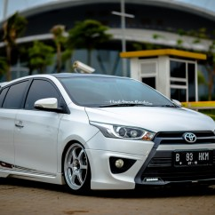 Toyota Yaris Trd Modif Grand New Veloz Ring 17 Gambar Modifikasi Terlengkap