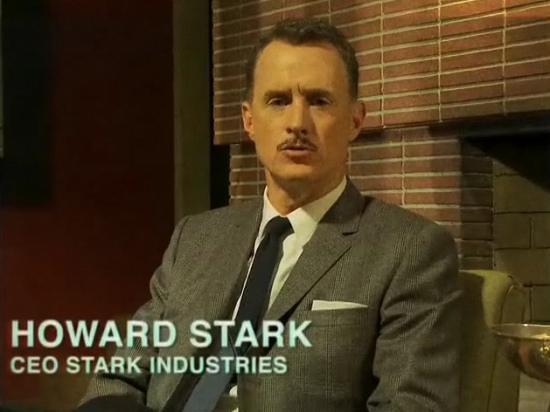 JohnSlatteryHowardStark