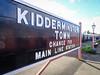 Kidderminster Town