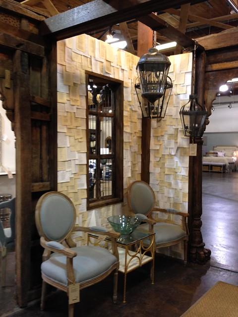 Wisteria Store, Dallas TX