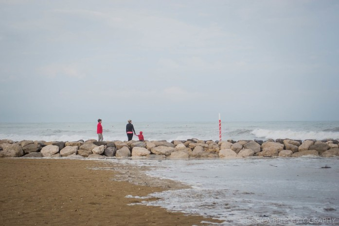Cavallino Beach Venice Italy