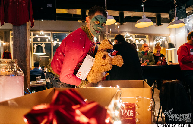 Roofers Union Toy Drive-13