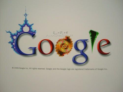 Google Fractal