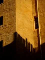Shadow, Bell's Brae 1 var 1