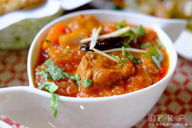 斯里瑪哈印度料理 (36)