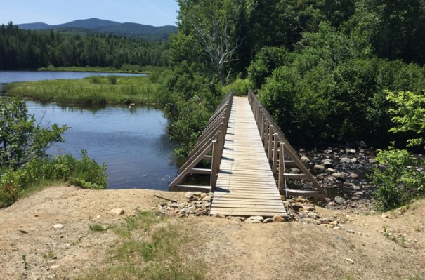 Stratton Brook Bridge