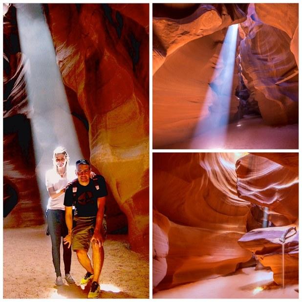 Visita Antelope Canyon