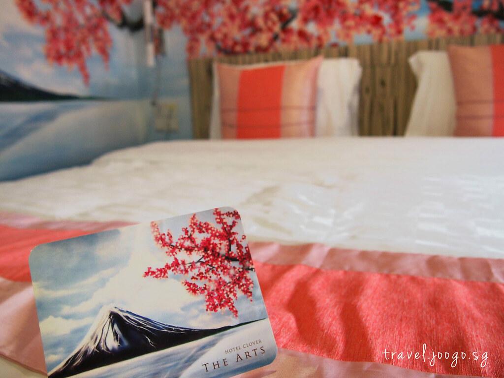 Hotel Clover 8 - travel.joogo.sg