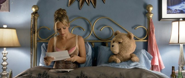 ted 2 marriage