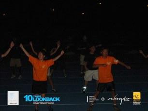 05062003 - FOC.Trial.Camp.0304.Dae.1 - Teachin.Of.The.Mass.Friendship Dance.. Pic 2