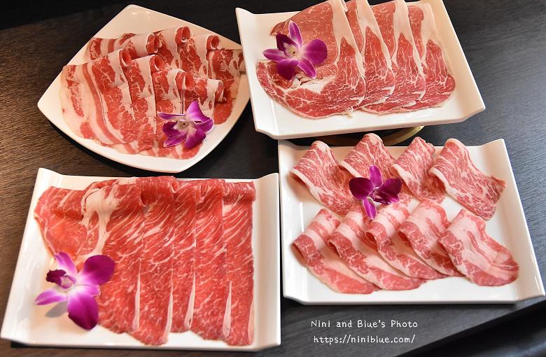台中火鍋悅上引和牛海鮮鍋物22