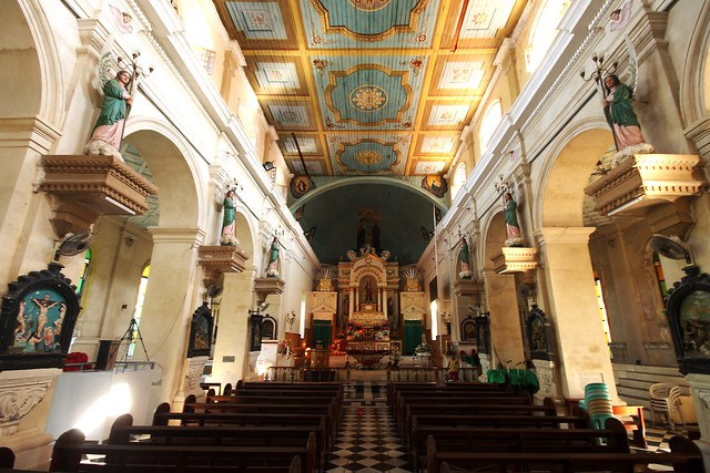 Church of St. Catherine of Alexandria