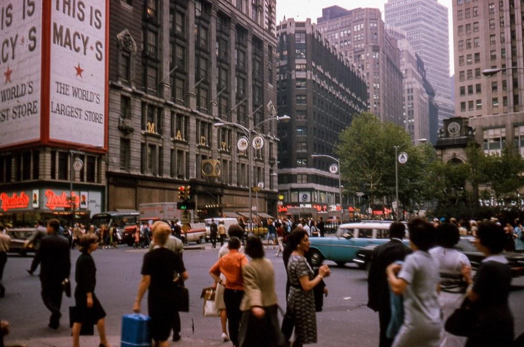 Macy's (1965)