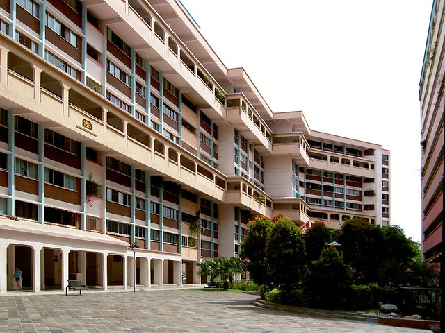 Bukit Batok Block 165 Flickr Photo Sharing