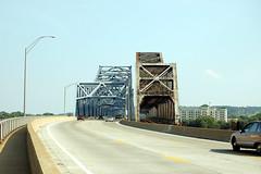 Clay Wade Bailey, C&O Bridges