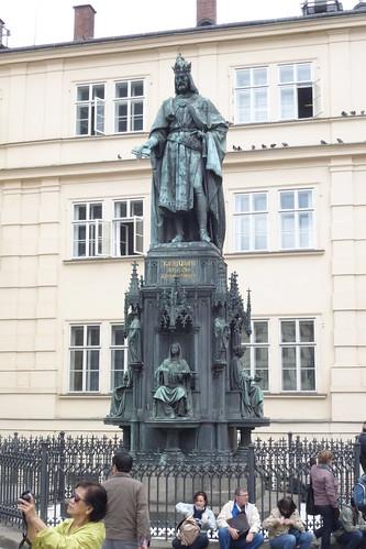 Byvandring i Prag