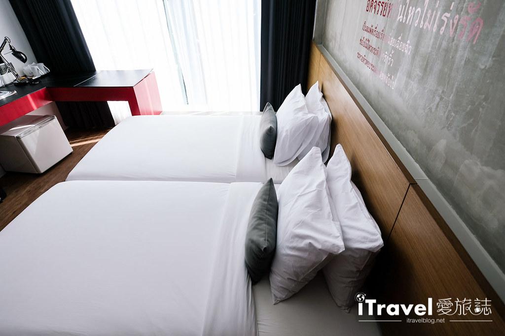 沙美岛利马杜瓦度假村 Lima Duva Resort (34)