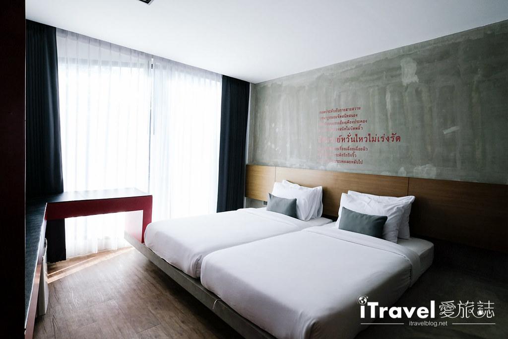 沙美岛利马杜瓦度假村 Lima Duva Resort (23)