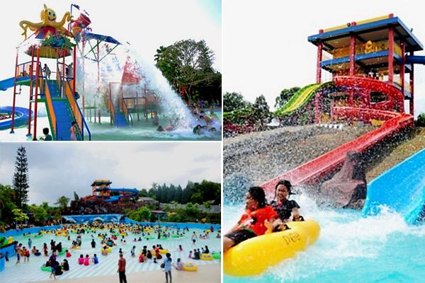 Areca Waterpark