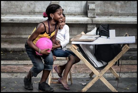 Sisters - Havana - 2013