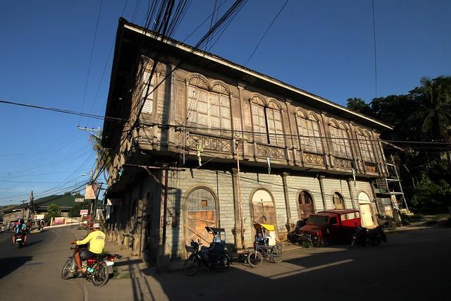 Jaen House (Sato Mansion)